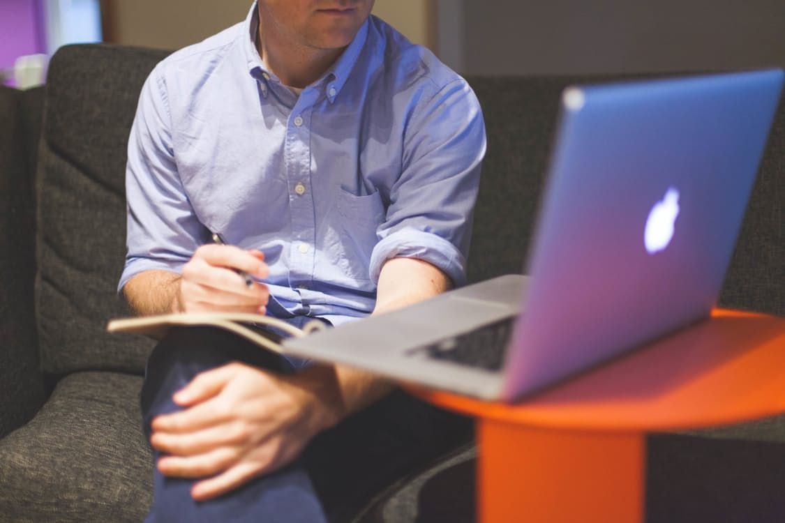 blogging-development
